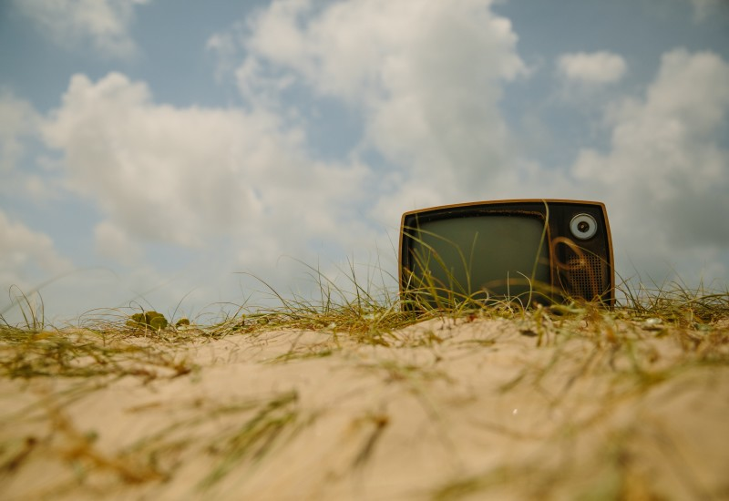 Do You Really Want to Spend a Quarter of Your Life Watching TV?