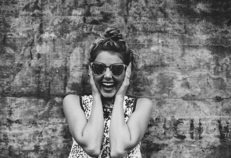 Is Laughter Contagious?