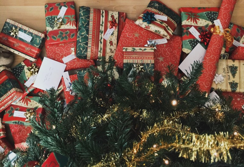 Top 5 Gifts For Men This Christmas