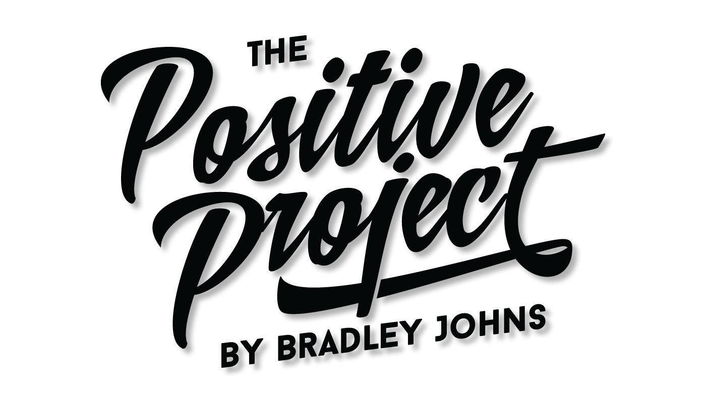 the positive project motivate inspire and dare others to dream big