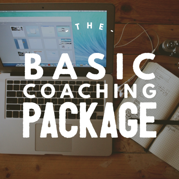 The Basic Coaching Package