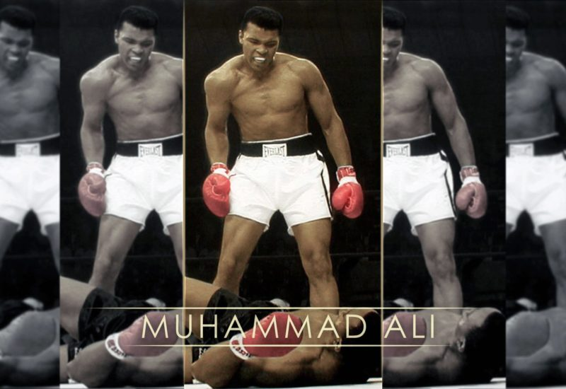 Top 10 Quotes From Muhammad Ali…